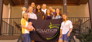 Rev5 Staff for Class of 2015